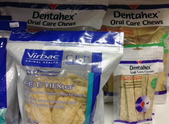 dentalchews